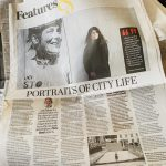 We're in the Yorkshire Post for Love of Leeds