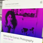 Jude @ Apple Store – Covent Garden