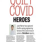 Quiet Covid Heroes – Yorkshire Post