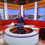 BBC Breakfast Interview